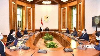 Photo of مصر تتوسّع في الغاز الطبيعي وإنتاج الوقود الحيوي من النفايات