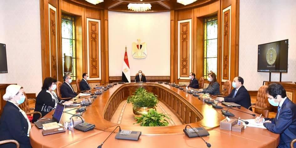 الغاز الطبيعي - مصر