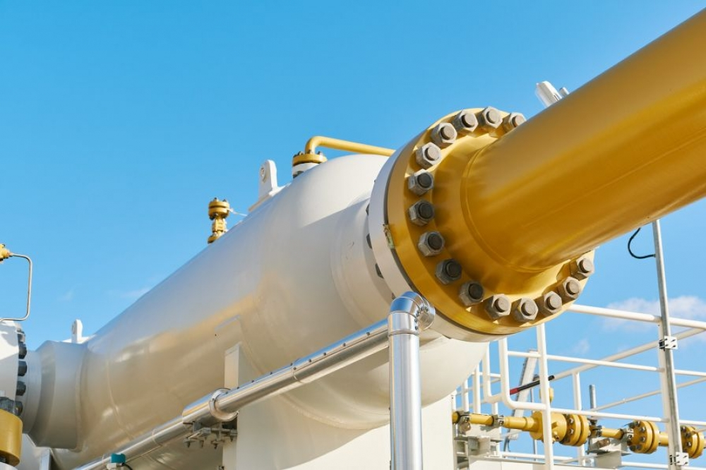 أذربيجان تزود جورجيا بممر الغاز الجنوبي - الغاز الأذربيجاني