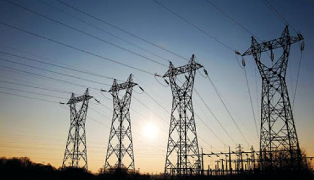تصدير الكهرباء - أرباح أداني نقل الكهرباء