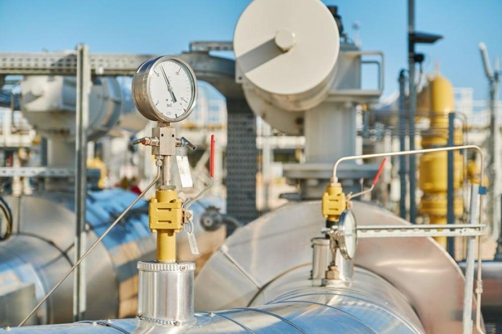 ارتفاع صادرات أذربيجان من الغاز الطبيعي في 2020