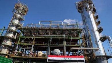 Photo of العراق يرفع إنتاجية مصفاة الصمود لـ 140 ألف برميل يوميًا