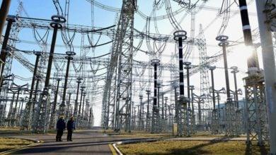 Photo of استهلاك الكهرباء في الصين يرتفع 3% خلال العام الماضي