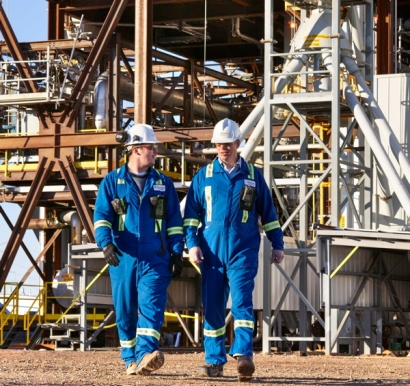 مصنع فارين كاربون ريسيكلينك لتحويل النفايات لوقود حيوي