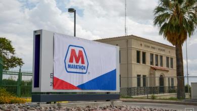 Photo of إضراب محتمل بمصفاة ماراثون بتروليوم في مينيسوتا الأميركية