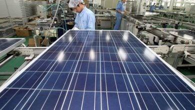 Photo of مصنع ألواح شمسية في أوريغون الأميركية يقترب من الإغلاق