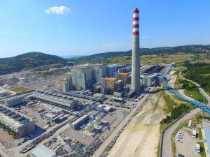 تركيا تفتتح 4 محطات توليد كهرباء جديدة