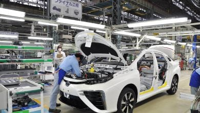 Photo of أزمة رقائق إلكترونية في اليابان تهدّد بفقدان 1.5 مليون سيارة