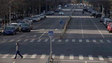 Photo of إجراءات الغلق تخفض الطلب على وقود السيارات في عدة مقاطعات صينية