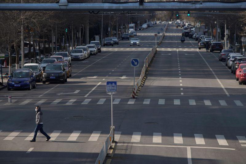 انخفاض الطلب على وقود السيارات