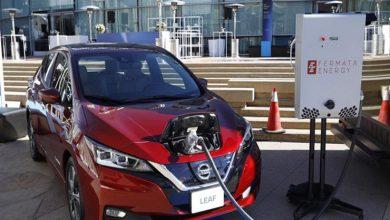 Photo of نيسان تعتزم التحوّل كليًا لإنتاج السيارات الكهربائية بحلول 2030