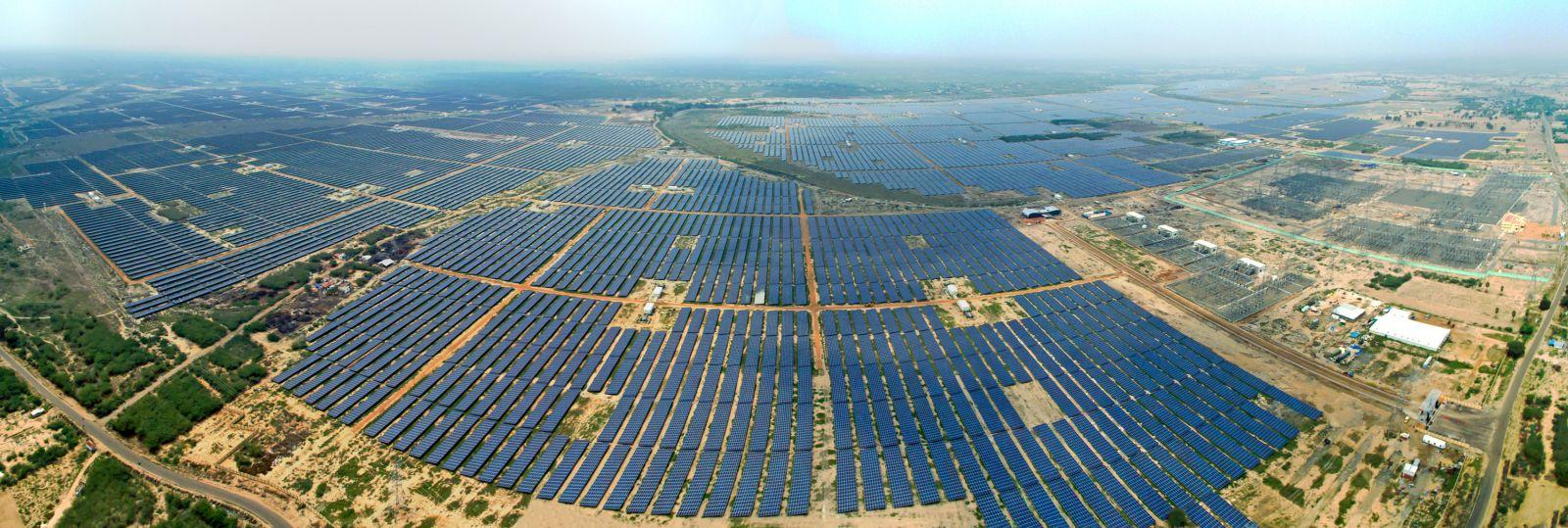 شركات الطاقة المتجددة الهندية تطالب بدعم طويل الأجل