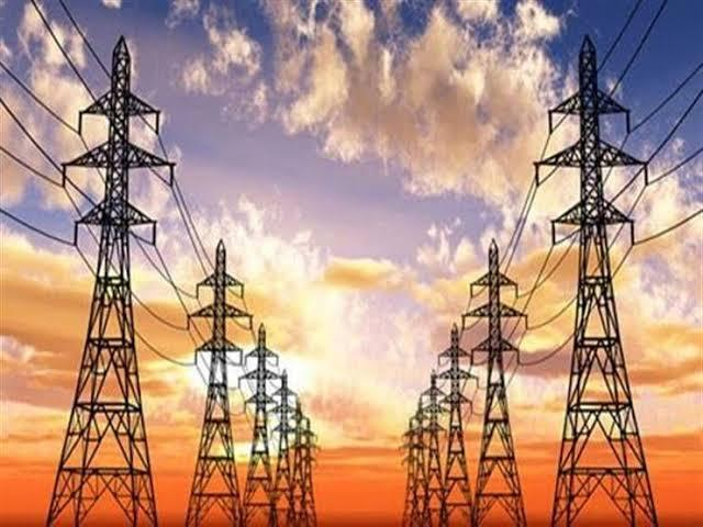استهلاك الكهرباء - توزيع كهرباء