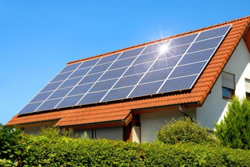 الطاقة الكهروضوئية في أستراليا