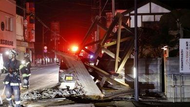 Photo of زلزال اليابان.. استئناف تشغيل محطات الكهرباء
