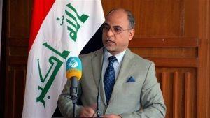 أسعار النفط - العراق