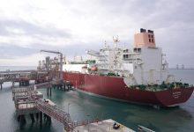 Photo of قطر غاز تسلّم أول شحنة من الغاز المسال إلى محطة إينور الهندية