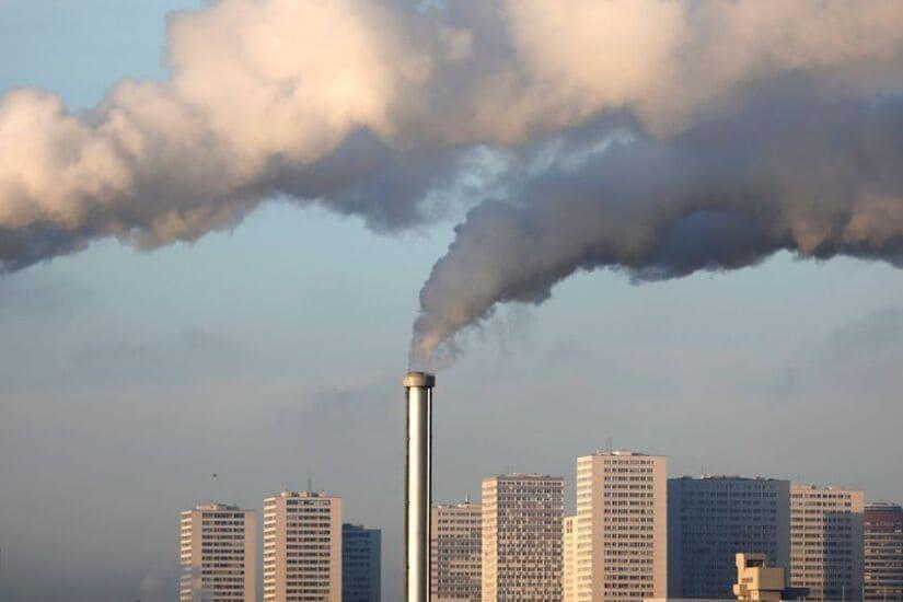 ملف تغير المناخ