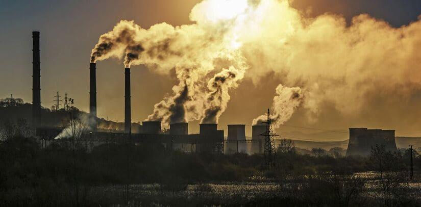 كوب 26- قمة المناخ
