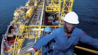 Photo of انخفاض الإنتاج وكثرة الديون يهددان شركة النفط الأنغولية