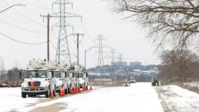 Photo of صقيع تكساس.. استمرار انقطاع الكهرباء ونقص الوقود بالولاية الأميركية
