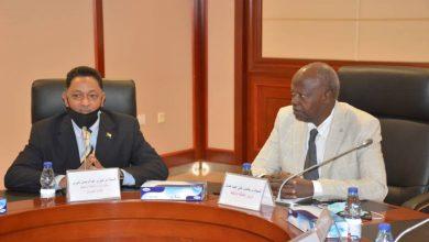 Photo of أول تصريحات من وزير الطاقة السوداني الجديد