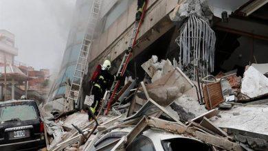 Photo of زلزال اليابان يتسبب في إغلاق 13 محطة توليد كهرباء