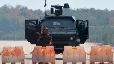Photo of انقلاب ميانمار.. ضغوط على الأمم المتحدة لفرض عقوبات على شركة النفط والغاز