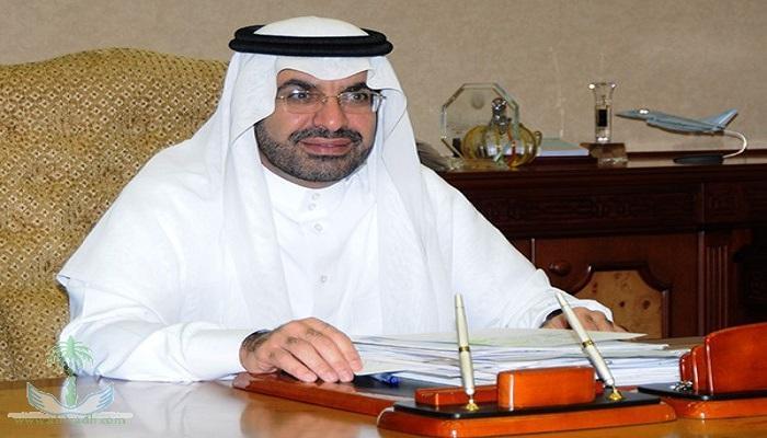 رئيس مدينة الملك عبدالله للطاقة الذرية الدكتور خالد بن صالح السلطان