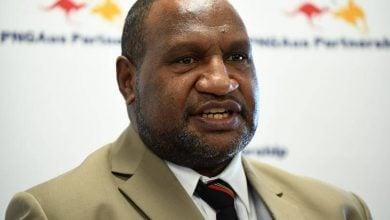 Photo of توتال توقّع اتفاقًا مع بابوا غينيا لتنفيذ مشروع الغاز الطبيعي