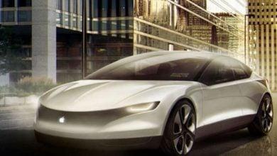 Photo of سيارة آبل الكهربائية تهدد عرش تيسلا