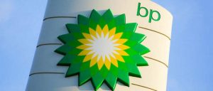 شركة بريتش بتروليوم- شركة بي بي - الهيدروجين