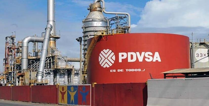 صفقة مبادلة- مبادلة بين فنزويلا وإيران