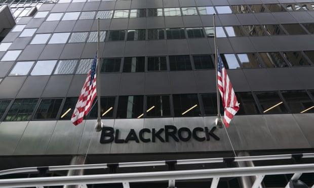 شركة بلاك روك