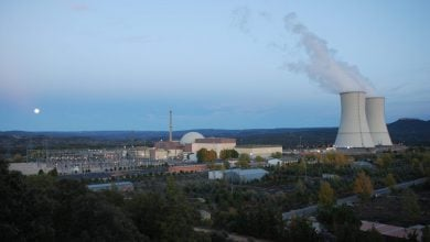 Photo of وقف تشغيل محطة طاقة نووية في إسبانيا بعد اندلاع حريق خلال الصيانة