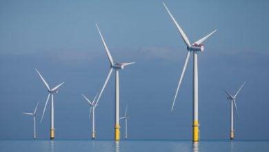 Photo of بريطانيا تجني 12 مليار دولار من مشروعات طاقة الرياح البحرية