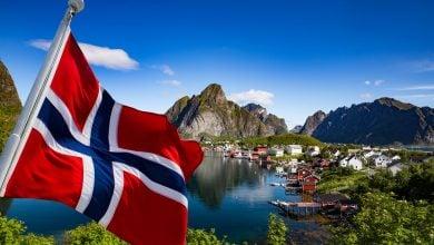 Photo of 3 شركات نرويجية تعلن عن مشروع لإنتاج الأمونيا الخضراء