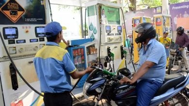 Photo of توقعات بتراجع استهلاك الوقود في الهند 20% خلال أبريل