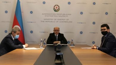 Photo of أذربيجان تدرس توسعة مشروع خط أنابيب تاب