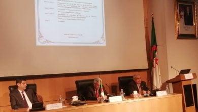 Photo of الجزائر تدشن شركة متخصصة في تطوير الطاقة المتجددة