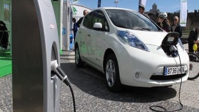 Photo of لتقليل انبعاثات النقل.. أوروبا تشغل 30 مليون سيارة كهربائية بحلول 2030