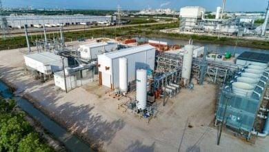 Photo of احتجاز الكربون.. 4 محطات خالية من الانبعاثات لتوليد الكهرباء بالغاز الطبيعي