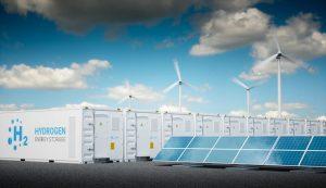 مجلس الهيدروجين الأخضر