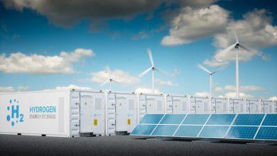 Photo of إنتاج الهيدروجين.. 228 مشروعًا عالميًا بقيمة 300 مليار دولار بحلول 2030