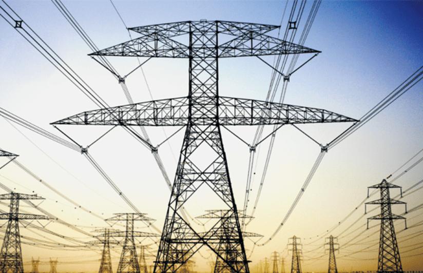 مشروعات طاقة في الهند