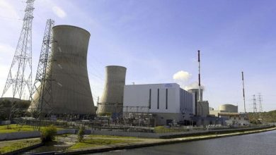 Photo of تحوّل الطاقة.. إنجي الفرنسية تُنهي أنشطتها النووية في بلجيكا بحلول 2025