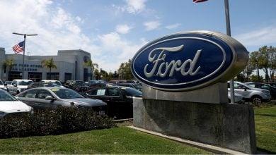 Photo of فورد تستثمر مليار دولار للتحول إلى السيارات الكهربائية