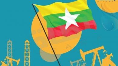 Photo of انقلاب ميانمار.. تراجع حادّ في واردات البنزين والديزل بعد تصاعد الاضطرابات