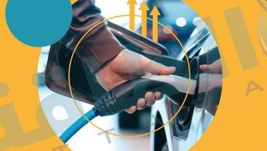 Photo of مبيعات السيارات الكهربائية تسجّل قفزة كبيرة في أوروبا