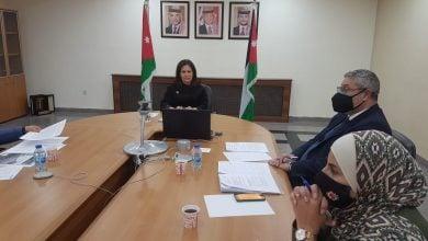 "Photo of ""آيرينا"" توصي بتطوير مشروعات تخزين الطاقة المتجددة في الأردن"